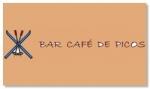 Restaurante Pizzería Bar Café de Picos