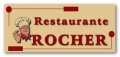 Restaurante Rocher