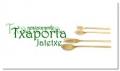 Restaurante Txaporta