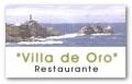 Restaurante Villa de Oro