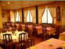 Restaurante Rotonda de Pacífico