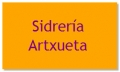 Restaurante Sidrería Artxueta