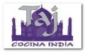 Restaurante Taj Cocina India