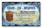 Restaurante Tras Os Montes