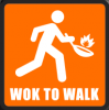 Wok to Walk Pamplona