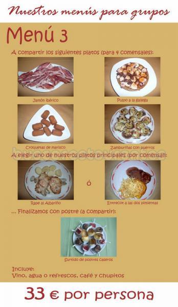 Comer y picar
