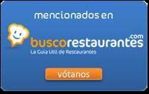 buscorestaurantes.com